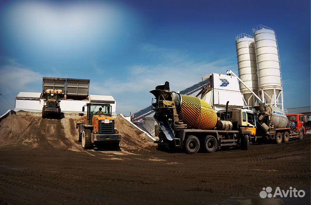 купить бетон волгоград с доставкой