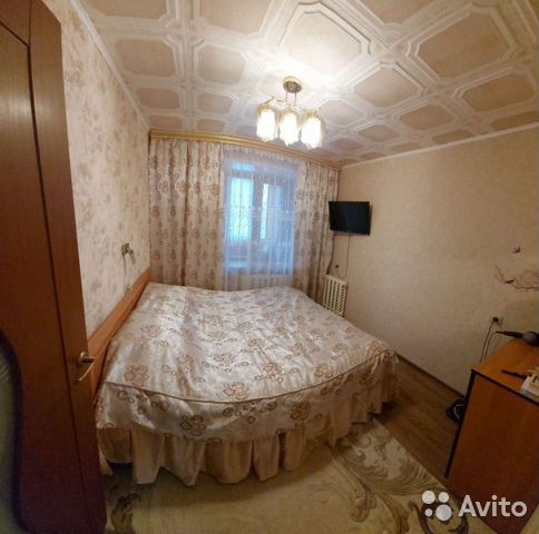 4-к квартира, 78 м², 2/5 эт.  89036465177 купить 6
