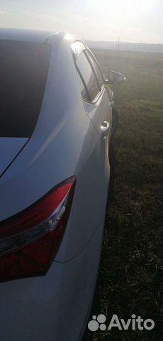 Toyota Corolla, 2014  89644131501 купить 4