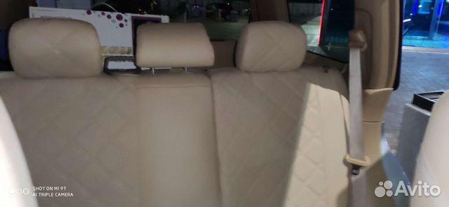 Subaru Forester, 2003  89883852509 купить 10