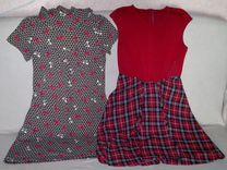 Пакетом два платья для беременных — Одежда, обувь, аксессуары в Санкт-Петербурге