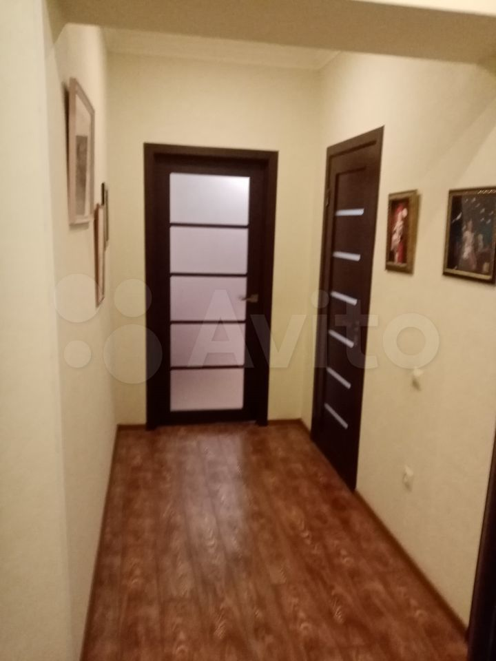 2-к квартира, 69 м², 4/6 эт.  89064932625 купить 5