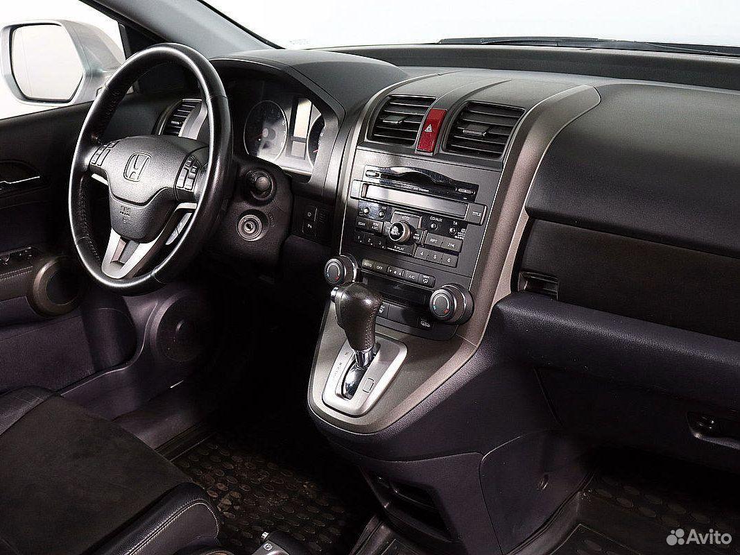 Honda CR-V, 2011  84954101966 купить 10