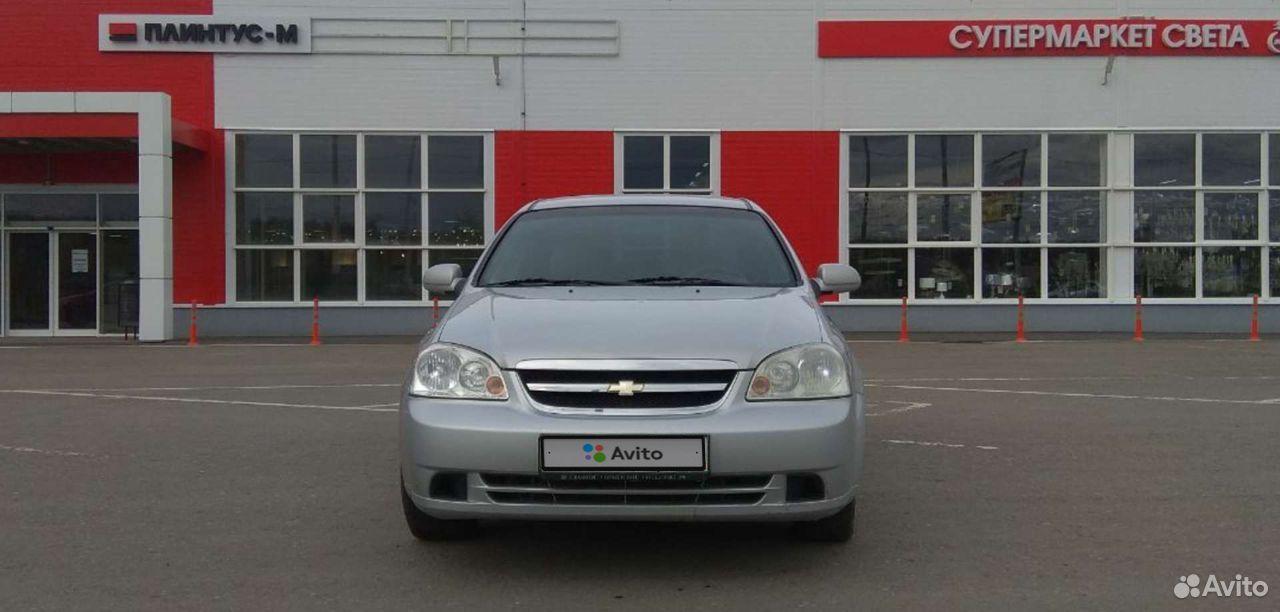 Chevrolet Lacetti, 2008  89612485059 купить 3