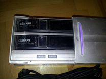 Clarion накопитель на 12 дисков — Аудио и видео в Челябинске
