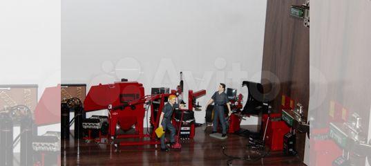 7e5232290f497 1:18 Гараж мечты для моделей купить в Свердловской области на Avito —  Объявления на сайте Авито