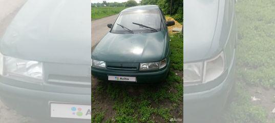 ВАЗ 2110, 1997 купить в Белгородской области | Автомобили | Авито