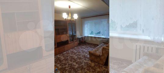 1-к квартира, 30.5 м², 4/5 эт.