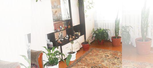 2-к квартира, 51.2 м², 2/2 эт.