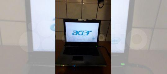 Acer TravelMate 2480 купить в Москве   Бытовая электроника   Авито