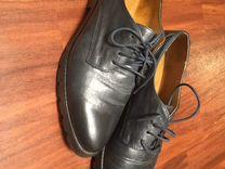 Полуботинки Ralf Ringer — Одежда, обувь, аксессуары в Москве