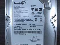 Жёсткий диск для настольного компьютера и ноутбука — Товары для компьютера в Брянске