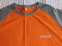 Футболка Iveco XL — Одежда, обувь, аксессуары в Санкт-Петербурге
