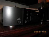 CD/MP3 проигрыватель marantz CD6004