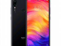 Xiaomi Redmi Note 7 3/32 Black (рст)