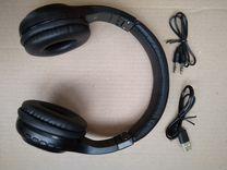 Беспроводные наушники. rombica Mysound BH-06