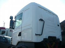 Кабина новая Scania R420