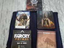 Farcry primal