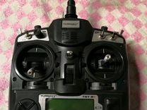 Продам передатчик Turnigy 9x