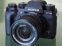 Объектив Fujifilm fujinon XF 18-55mm 2.8-4 R LM iO — Фототехника в Москве