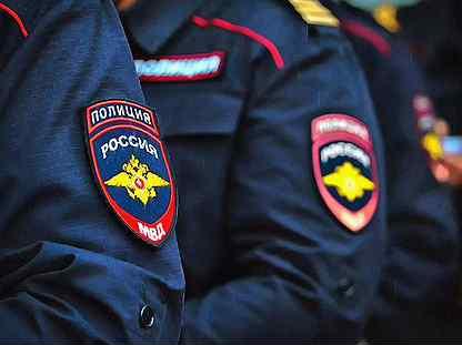 работа в казани полиция для девушек