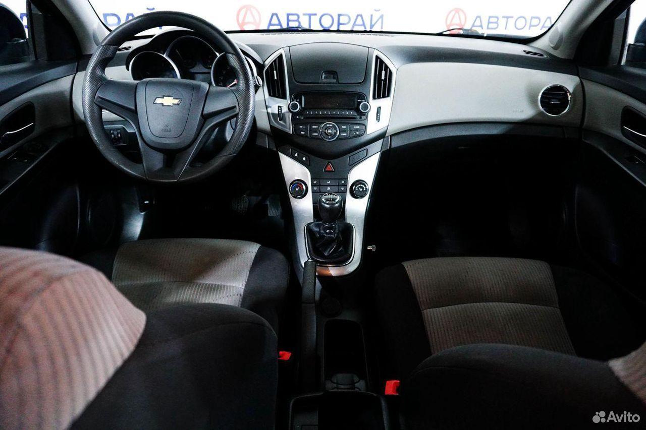 Chevrolet Cruze, 2012  88422291372 купить 6