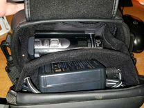 Видеокамера sony HDR-CX190R