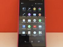 Sony Xperia D5503 pink