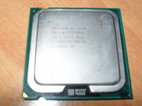 Intel E3400/2.60GHZ/1M/800/06/775soccet