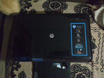Фотопринтер HP Pfotosmart B110 series