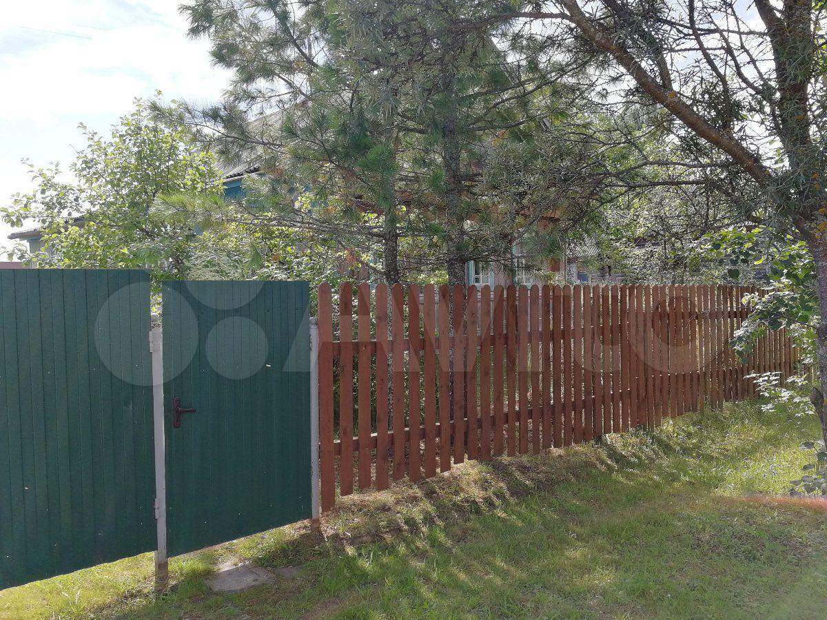 Дом 30 м² на участке 22 сот.  89203724347 купить 3