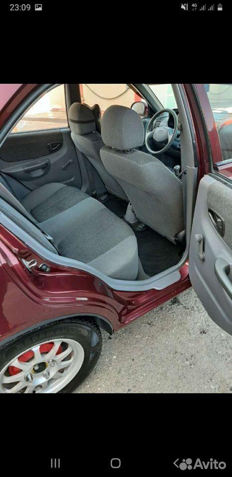 Hyundai Accent, 2008  89635944025 купить 3