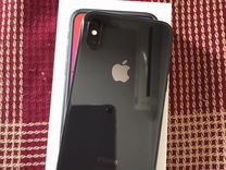 Apple iPhone X рст (1 месяц)