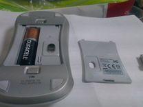 Сенсорная беспроводная мышь Rapoo T6