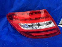 Задний фонарь на мерседес 204 Mercedes 204 рестайл