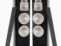 Yamaha NS-555 black — Аудио и видео в Геленджике