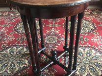 Продам антикварный столик