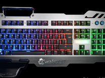 Игровая клавиатура PK900