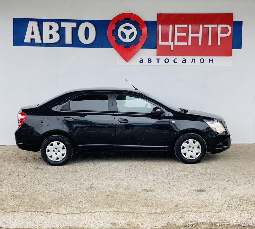 Chevrolet Cobalt, 2013  83412576538 купить 2