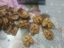 Грецкие орехи — Продукты питания в Краснодаре