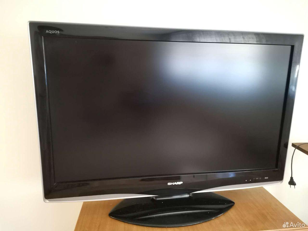 Телевизор 42 sharp LC 42WD1RU  89381074243 купить 1
