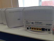 Роутеры Wi-Fi в количестве, разные