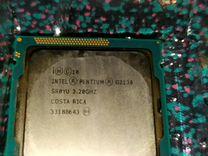 Процессор Intel G2130