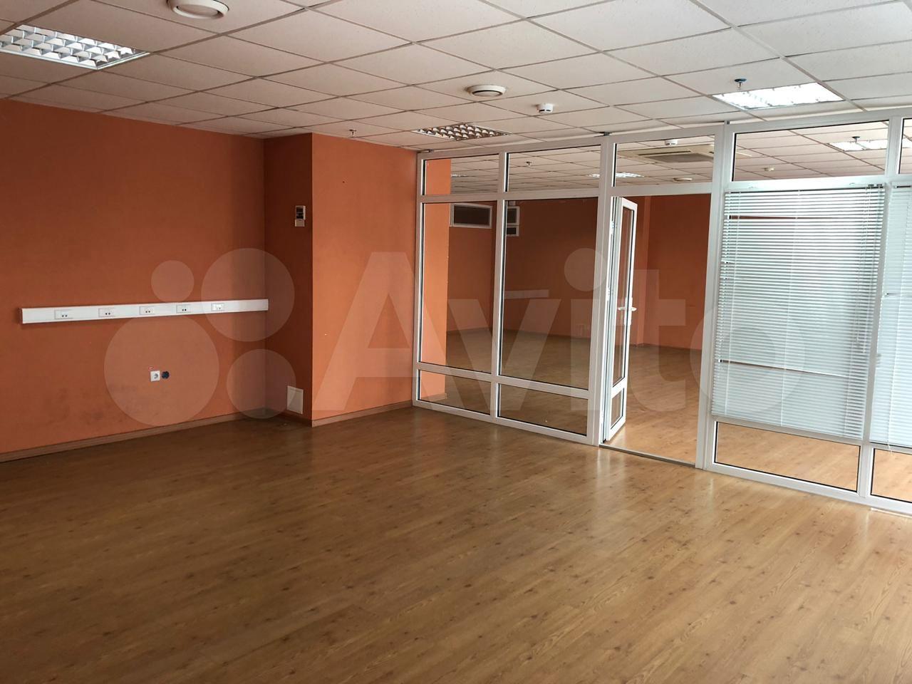 Сдам помещение свободного назначения, 92.2 м²  89100012094 купить 5