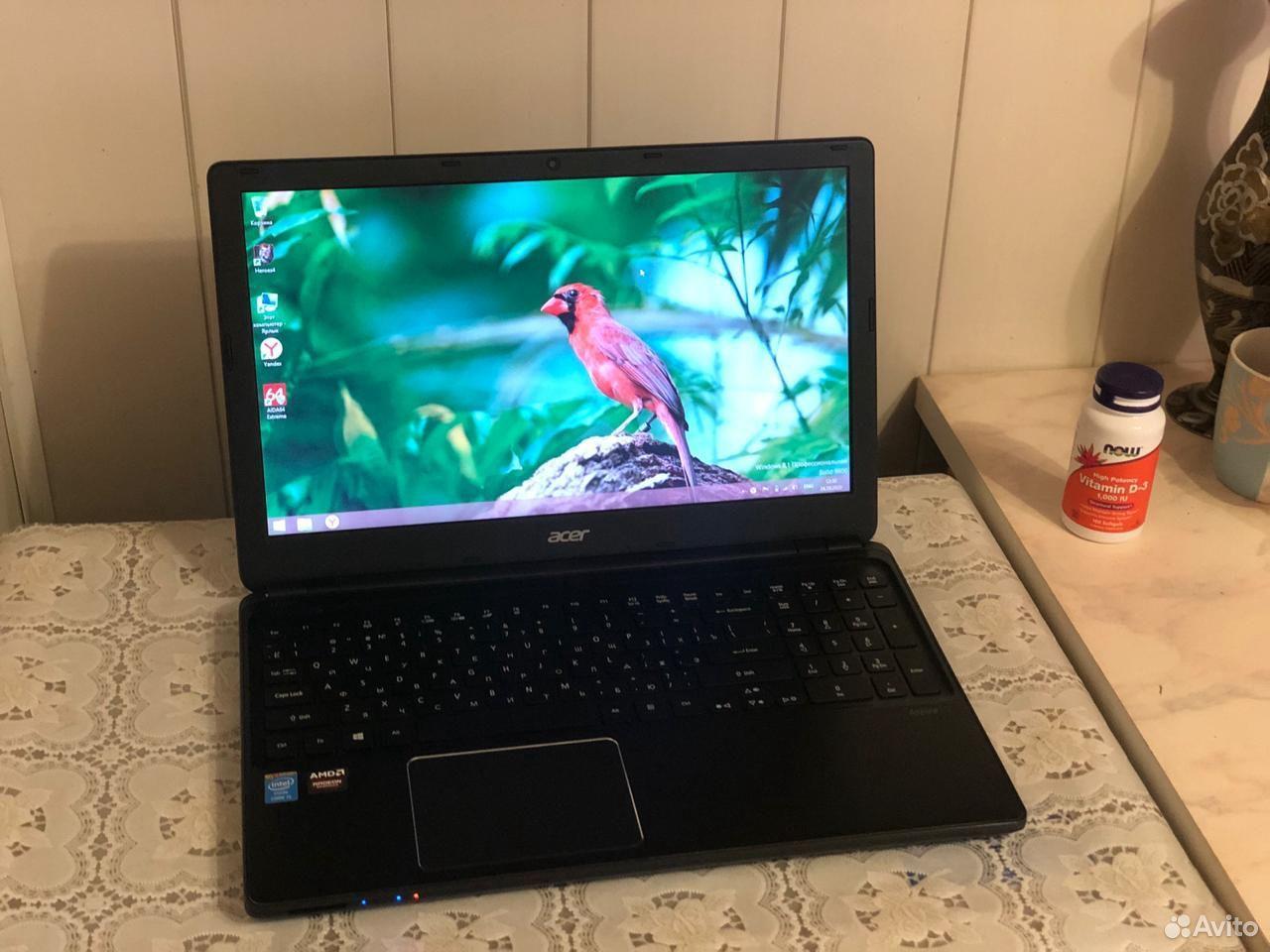 Acer v3 i5/1000gb  89897404544 купить 1