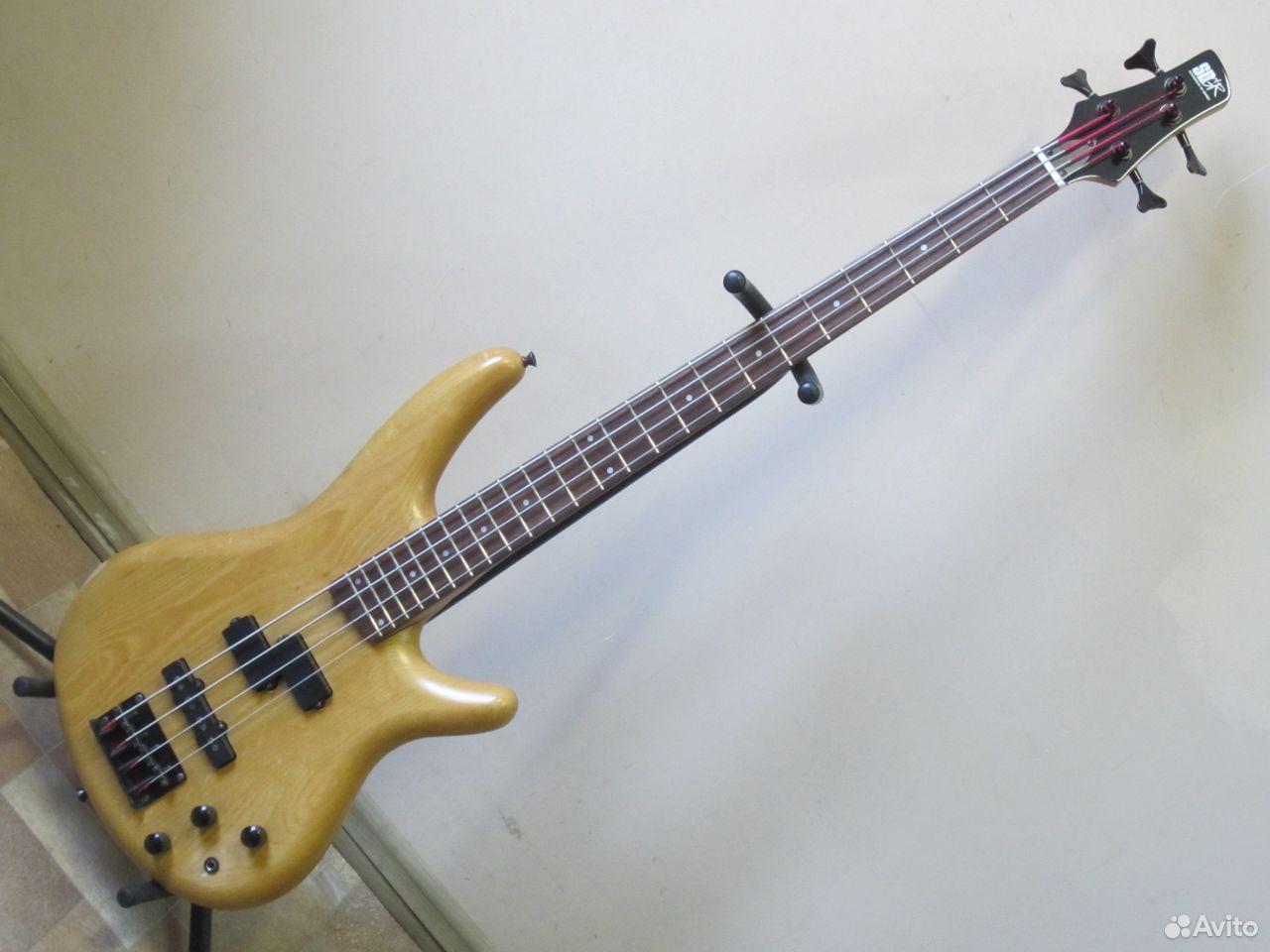 89025069832  Бас-гитара Ibanez SR-600 (1996 Japan)