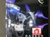 Видеокарта Sapphire Radeon RX580 4 GB