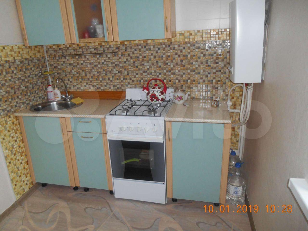 1-к квартира, 35.4 м², 2/2 эт.  89606363173 купить 1