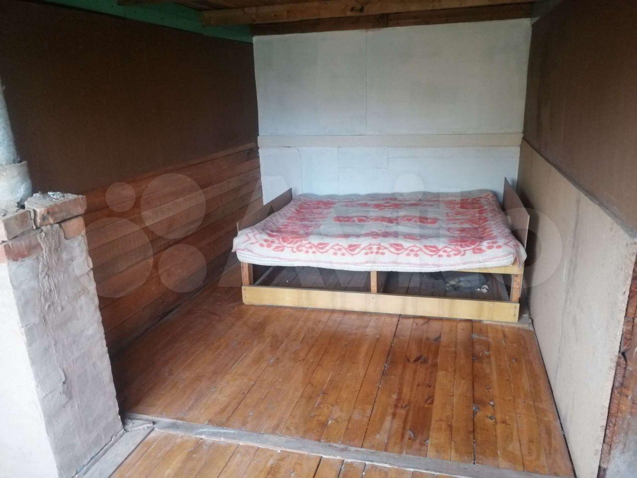 Дача 22 м² на участке 9 сот.  89600102991 купить 7