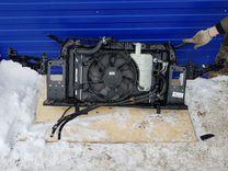 Кассета радиаторов Киа Сид 2012-17 new